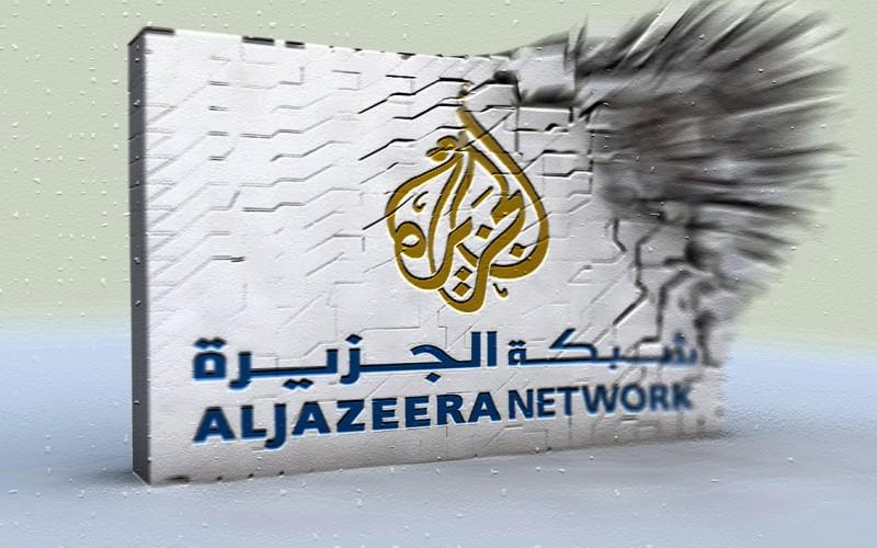 Al-Jazeera manipula