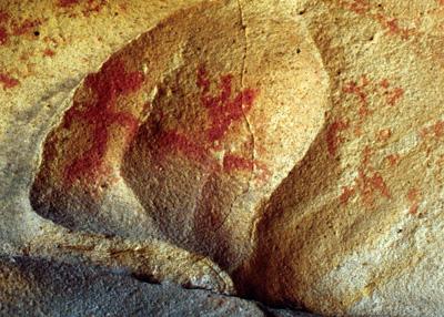 Cueva del Mediano