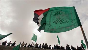V�deo del ataque de las Brigadas Qassam a una base del ej�rcito israel�