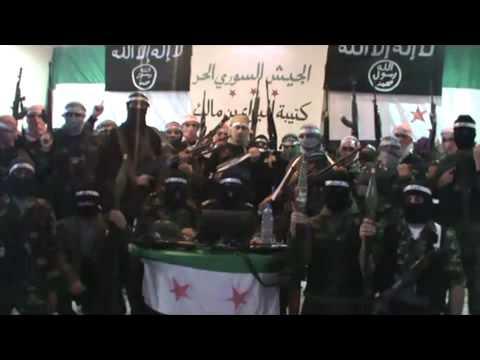 syrianrebelsqaeda