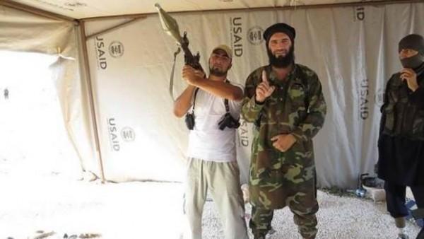 Terroristas de al Qaeda en Siria piden apoyo israel� y felicitan el triunfo de Netanyahu