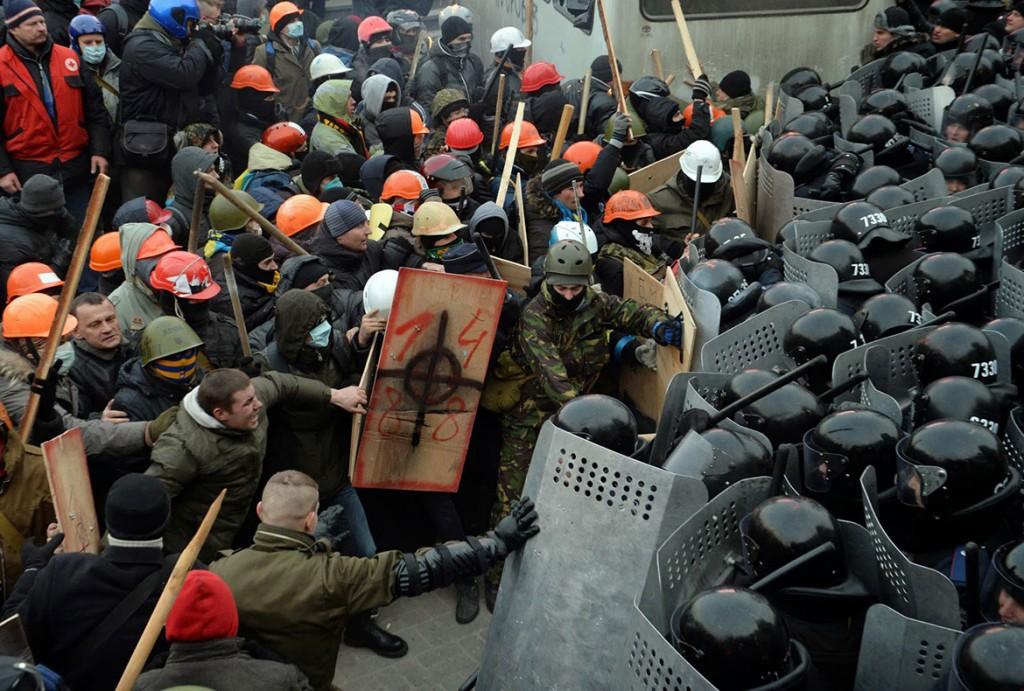 protestas+nazis+ucrania