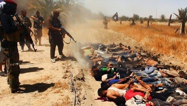 La invasi�n de Irak y las falsas revoluciones