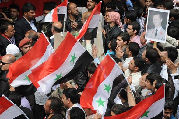 El futuro de Siria tras la victoria electoral de Assad
