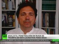 """""""Lo que sucede en el sureste de Ucrania es una operaci�n terrorista, no antiterrorista"""""""