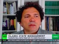 El Estado Isl�mico amenaza a Europa