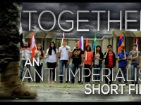 Juntos, un corto contra el imperialismo