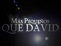 M�s Peque�os que David. Guatemala