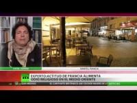Lobos solitarios aterrorizan Francia