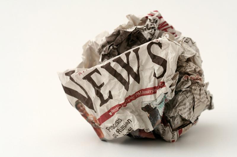 Informaci�n y propaganda en la prensa espa�ola