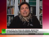 Israel paraliza el pago de millones de d�lares a Palestina