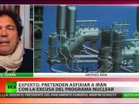 Estados Unidos ve avances de negociaci�n con Ir�n sobre su programa nuclear