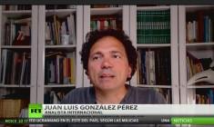 La oposici�n siria acuerda hoja de ruta para transici�n pol�tica
