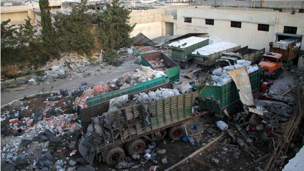 alepo-convoy-onu-siria